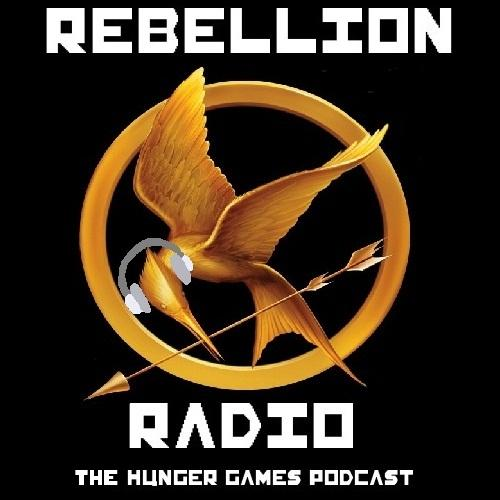 Rebellion Radio: The Hunger Games Podcast